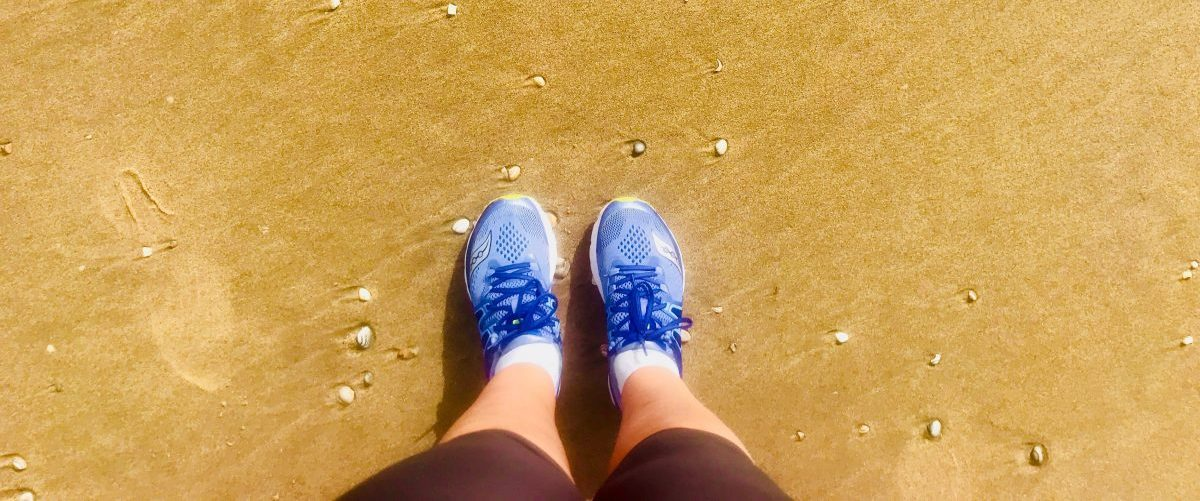 Running shoes for Body Blog; Healthy Body and Mind Tips and inspirations Blog