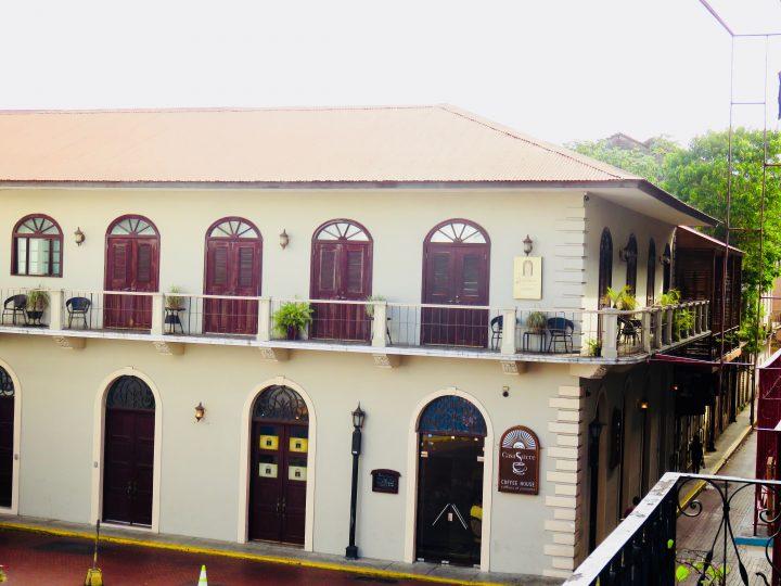 Casa Sucre in Panama City; Panama Travel Blog Inspirations