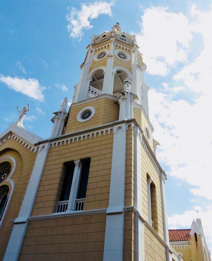 Casco Viejo in Panama City; Panama Travel Blog Inspirations