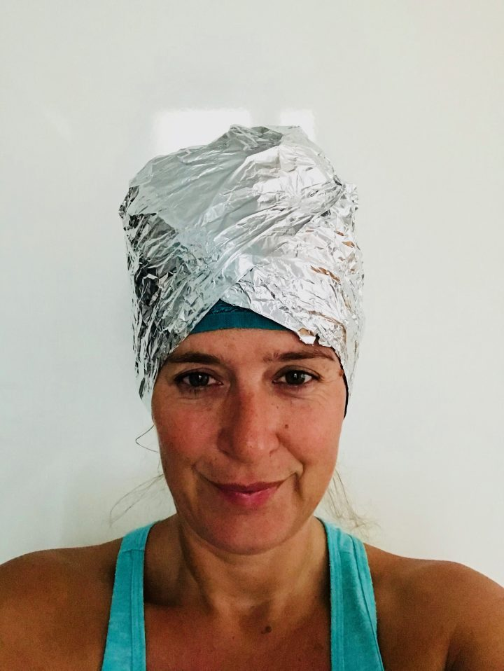 How I handle my grey Hairs!; Healthy Body and Mind Tips and inspirations Blog