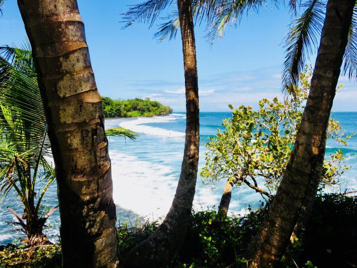 Beautiful Isla Carenero on Bocas del Toro Panama; Panama Travel Blog Inspirations