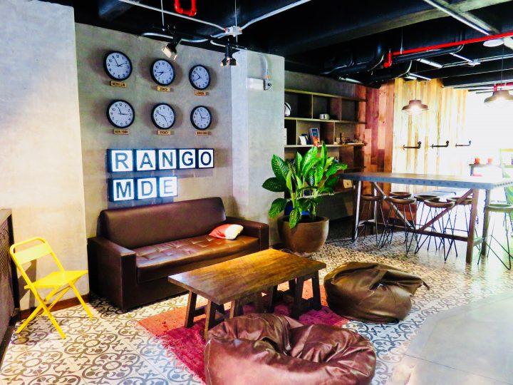 Rango Hostel Medellín Colombia; Colombia Travel Blog Inspirations