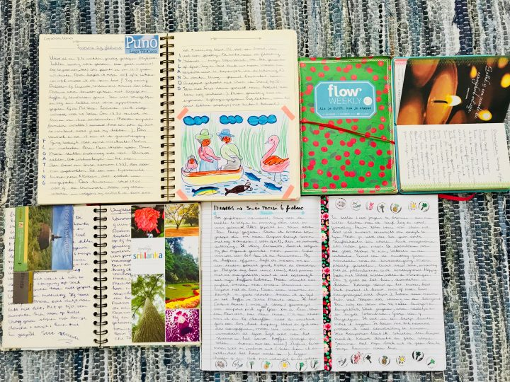 Write a Journal for Travel Tips blog; Travel Tips and Inspirations Blog