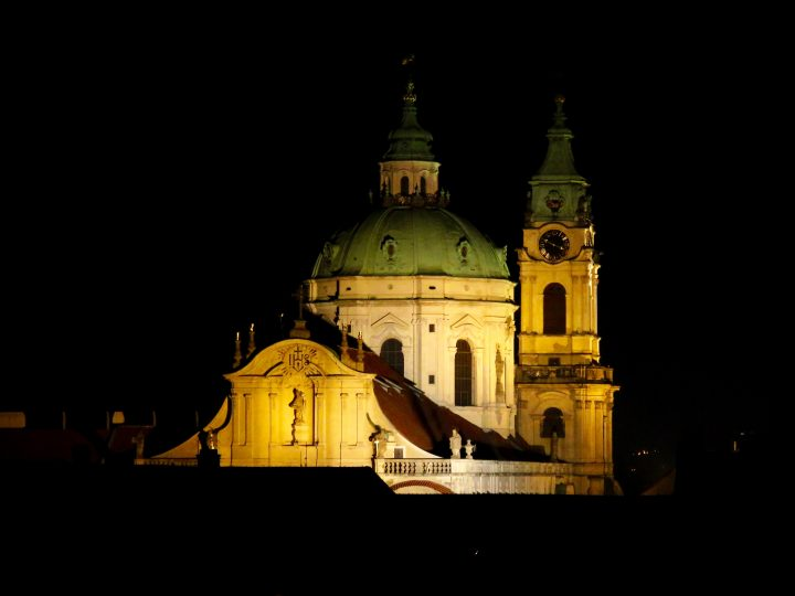 Jewish Quarter in Prague; Prague City Trip Travel Blog Inspirations
