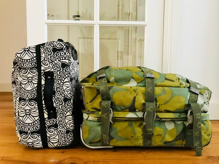 Luggage and Packing Travel Tips; Travel Tips and Inspirations Blog