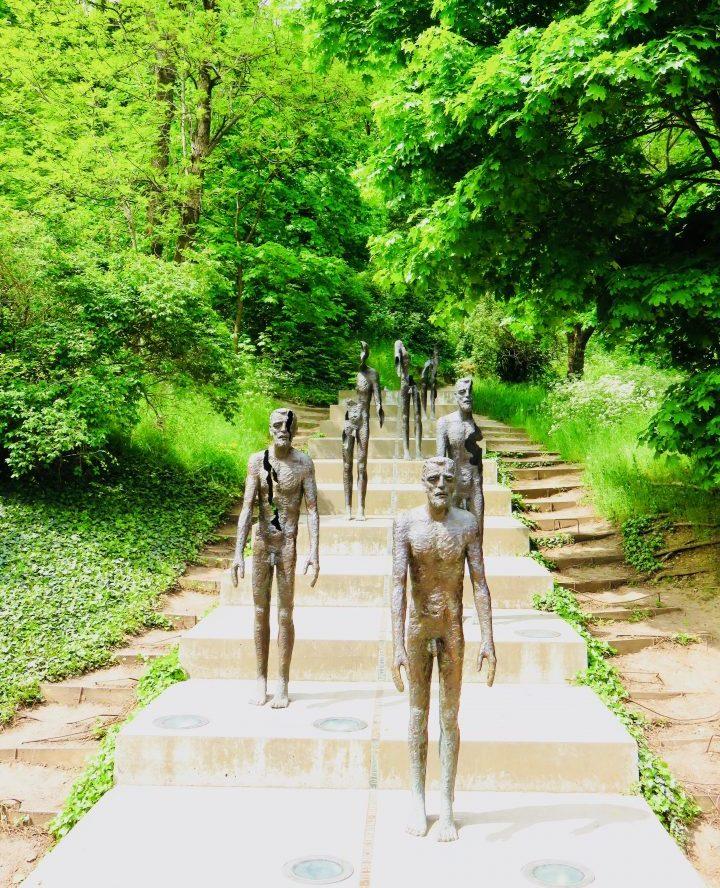 Statues in Prague; Prague City Trip Travel Blog Inspirations
