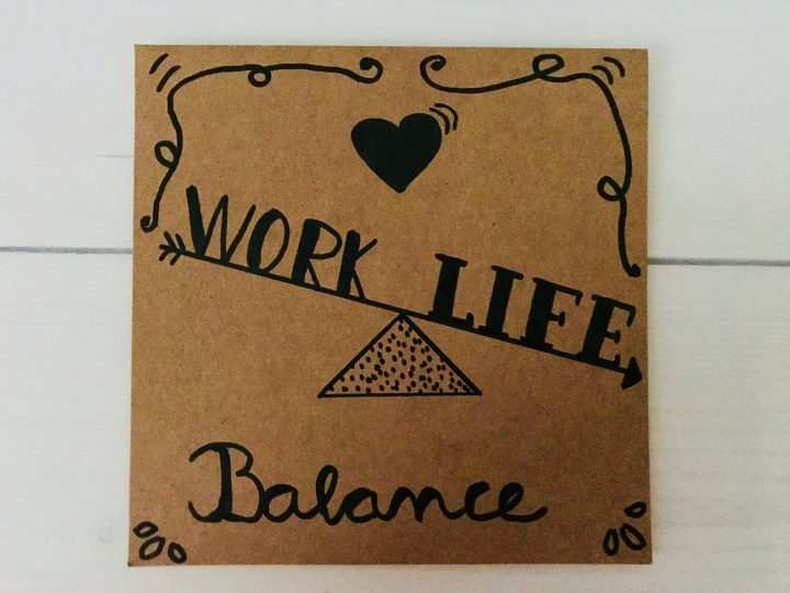 How to Work on your Life Balance; Business and Mind Tips and Inspirations Blog