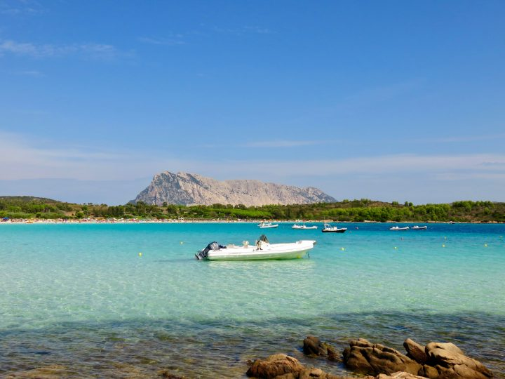 Cala Brandinchi Northeast Sardinia, Sardinia Travel Blog Inspirations
