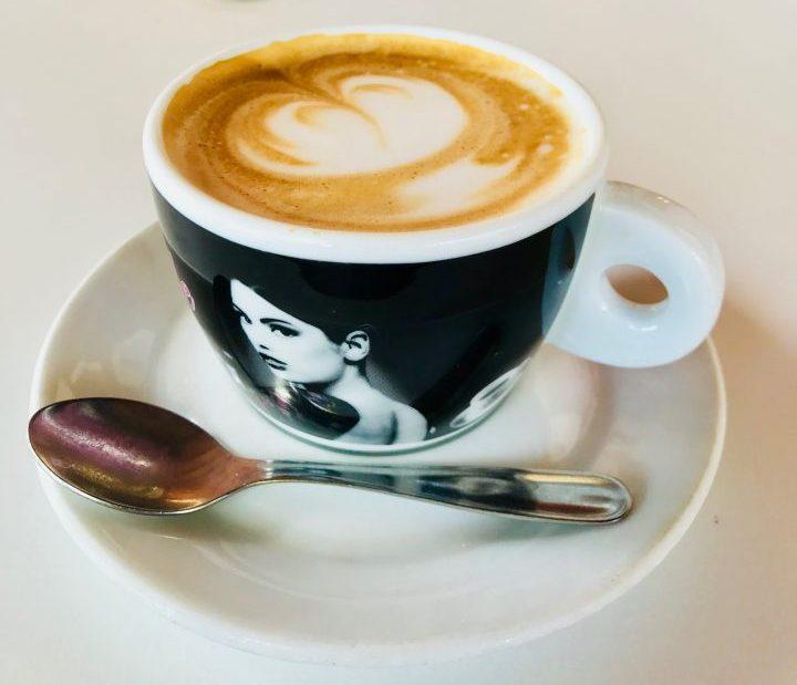 Coffee while traveling in Sardinia, Sardinia Travel Blog Inspirations