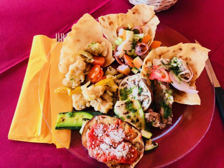 Restaurant Pino in South Sardinia, Sardinia Travel Blog Inspirations