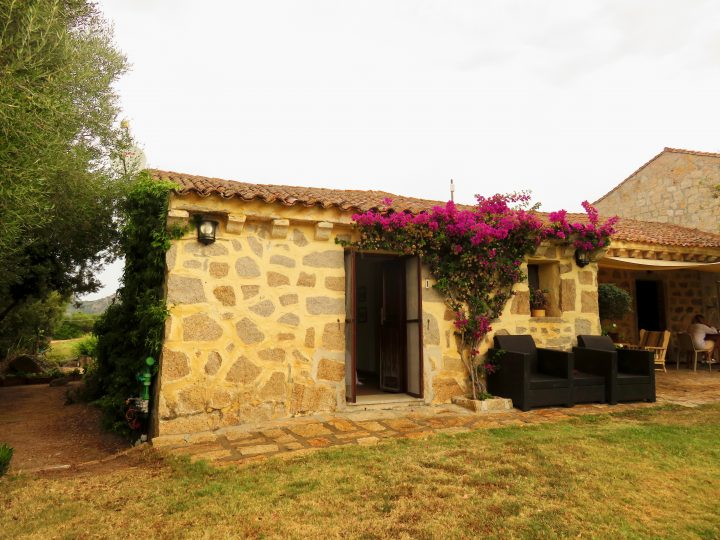 Agriturismo Lu Pastruccialeddu in Northeast Sardinia, Sardinia Travel Blog Inspirations