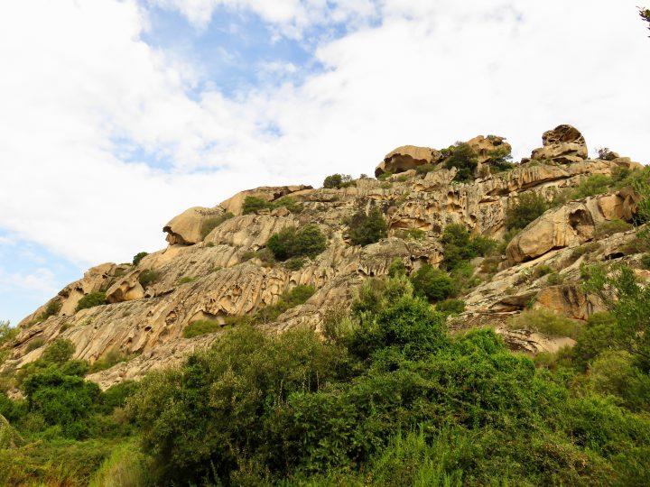 Mountains of the Northeast Sardinia, Sardinia Travel Blog Inspirations