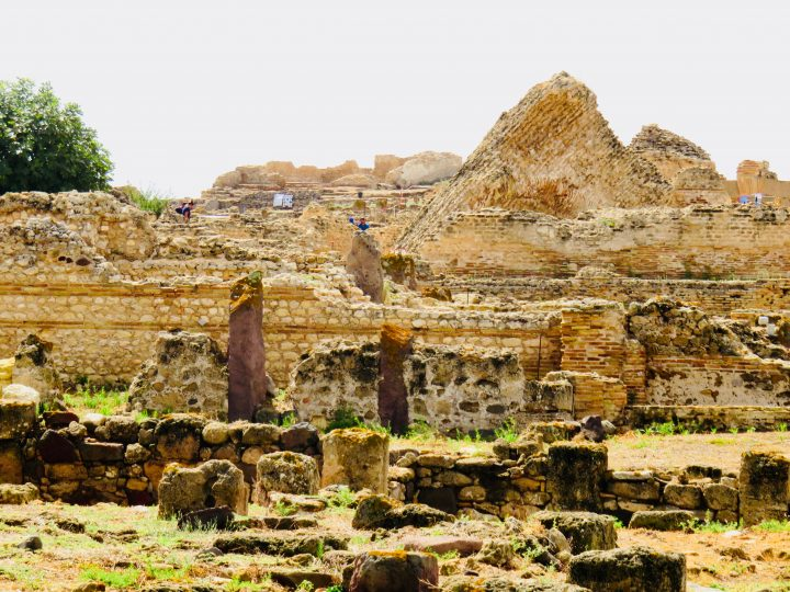 Nora Pula site in South Sardinia, Sardinia Travel Blog Inspirations