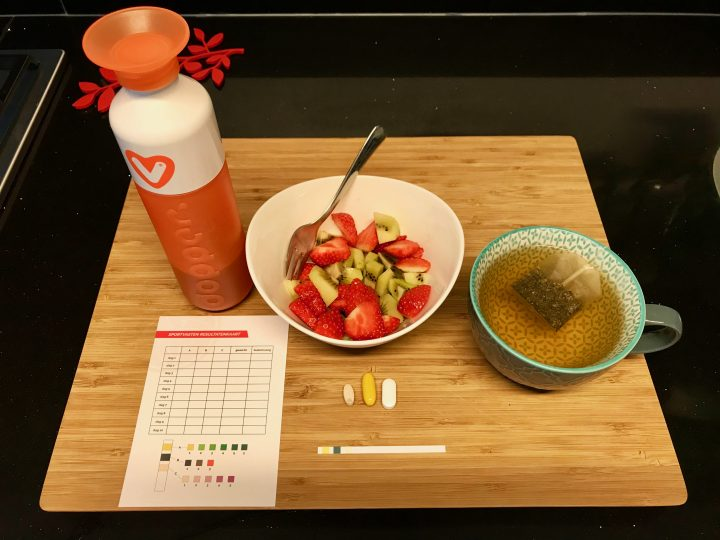 Phase 1 & 3 breakfast when Sport Fasting or Sportvasten, Healthy Body and Mind Tips and inspirations
