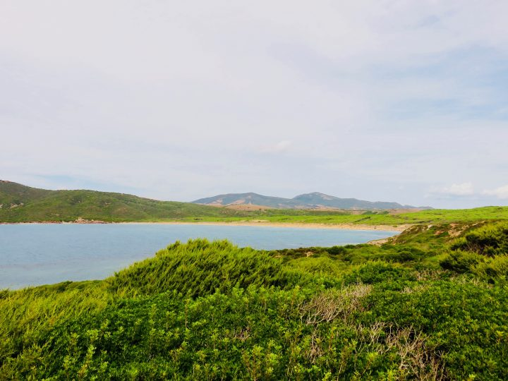 Porto Ferro in Northwest Sardinia, Sardinia Travel Blog Inspirations