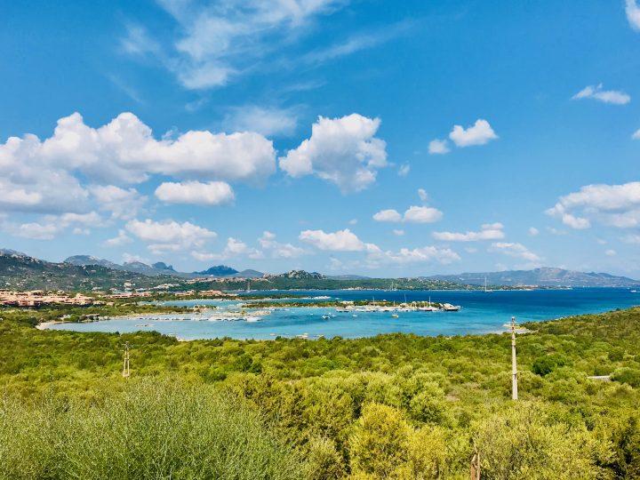 Spiaggia Marinelle at Costa Smeralda in Northeast Sardinia, Sardinia Travel Blog Inspirations