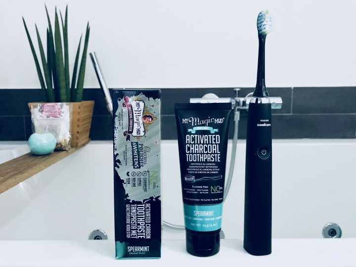 Charcoal Toothpaste Go or no Go? Healthy Body and Mind Tips and inspirations