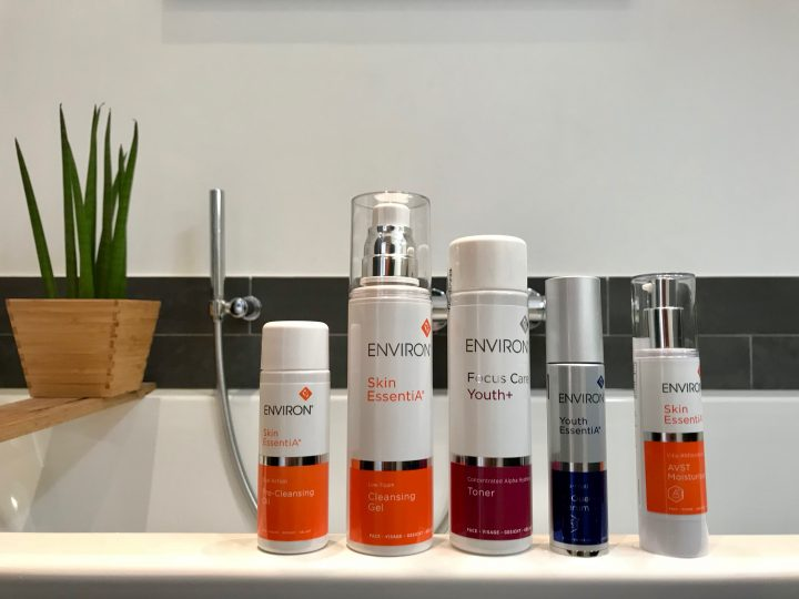 Environ Skincare: Go or no Go? Healthy Body and Mind Tips and inspirations