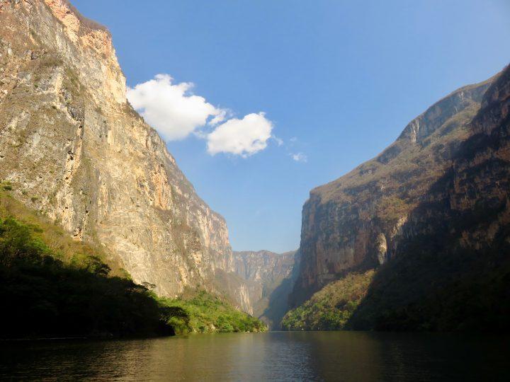 Canyon del Sumidero tour in San Cristobal de Las Casas Mexico, Mexico Travel Blog Inspirations