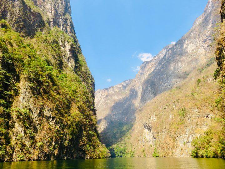 Canyon del Sumidero tour San Cristobal de Las Casas Mexico, Mexico Travel Blog Inspirations