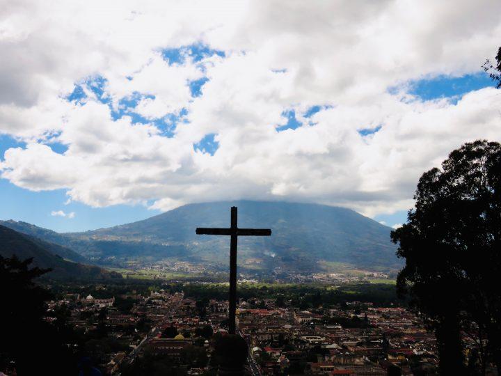 Cerro de la Cruz in Antigua Guatemala, Guatemala Travel Blog