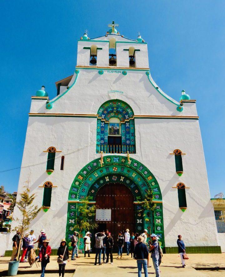 Chamula Church in San Cristobal de Las Casas Mexico, Mexico Travel Blog Inspirations