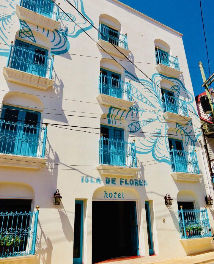 Hotel Isla de Flores in Flores Guatemala, Guatemala Travel Blog