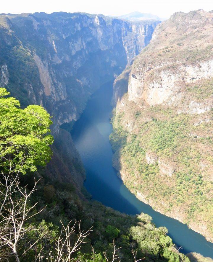 Mirador view in San Cristobal de Las Casas Mexico, Mexico Travel Blog Inspirations