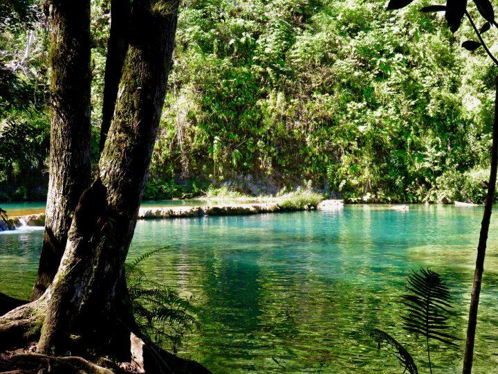 More pools at Semuc Champey Guatemala, Guatemala Travel Blog