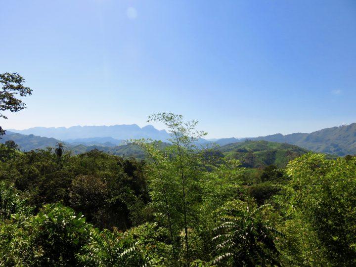 Route to Semuc Champey Guatemala, Guatemala Travel Blog