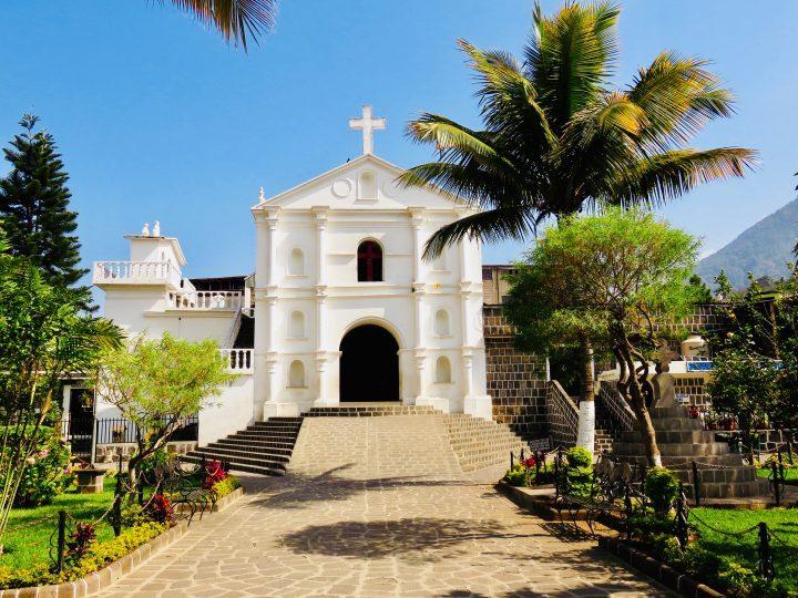 San Pedro Church Atitlán Guatemala, Guatemala Travel Blog