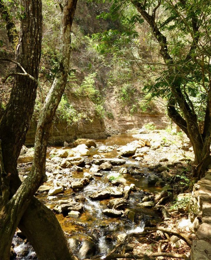 Canyon around Copán Ruinas Honduras, Honduras Travel Blog