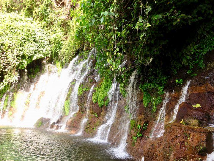 Waterfalls of Chorros on the Ruta de las Flores El Salvador, El Salvador Travel Blog