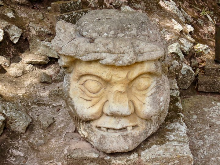 Archaeological site Copán Ruinas Honduras, Honduras Travel Blog