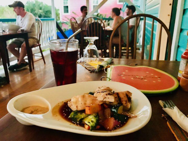 Restaurant Guava Limb San Ingnacio Belize, Belize Travel Blog