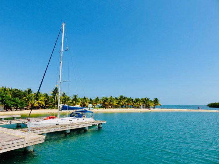 Harbour Beach Placencia Belize, Belize Travel Blog