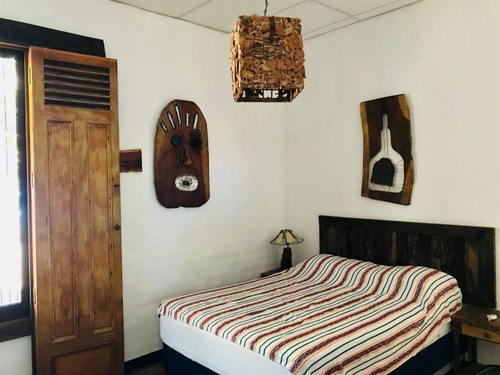 Hotel Anáhuac room in Juayúa on the Ruta de las Flores El Salvador, El Salvador Travel Blog