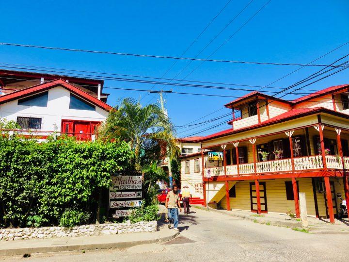 Restaurant Martha's San Ingnacio Belize, Belize Travel Blog