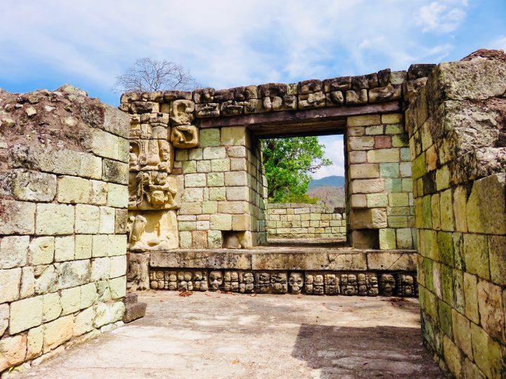 Archaeological site Port Copán Ruinas Honduras, Honduras Travel Blog