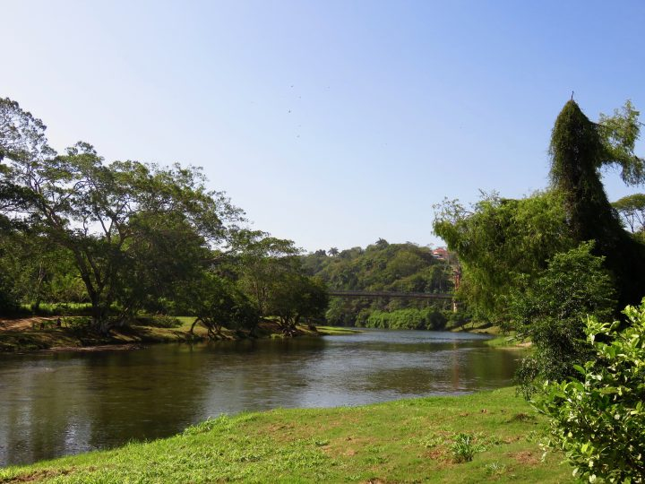 River View San Ingnacio Belize, Belize Travel Blog