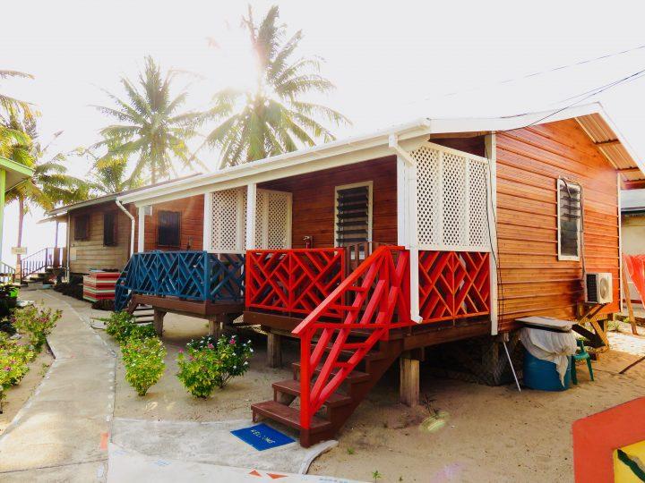 Accommodation Sand Piper at Hopkins Belize, Belize Travel Blog