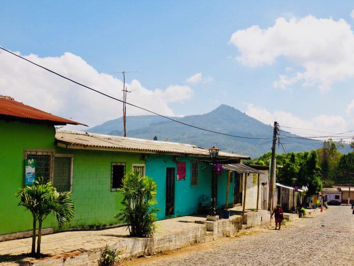 Villages Juayúa, Ataco and Apaneca on the Ruta de las Flores El Salvador, El Salvador Travel Blog