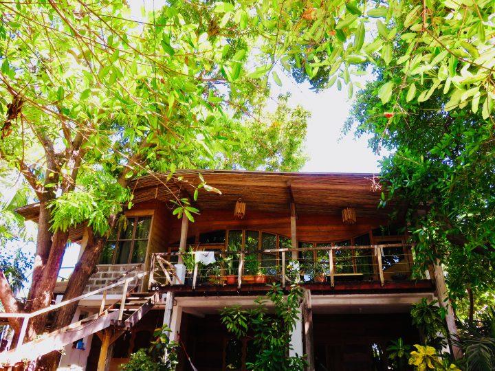 Hotel Hostel Esencia Nativa El Zonte El Salvador, El Salvador Travel Blog