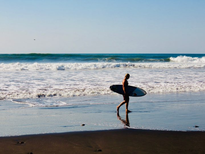 Surfer El Zonte Tips El Salvador, El Salvador Travel Blog