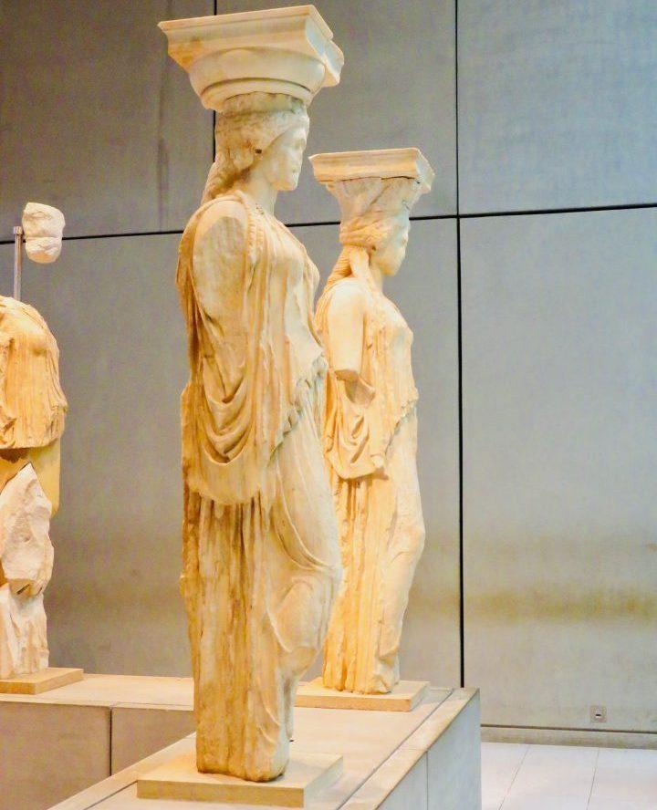 Acropolis Museum Athens Greece, Greek Cyclades Travel Blog