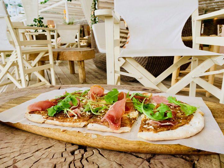 Restaurant Salt on Ios Greece, Greek Cyclades Travel Blog