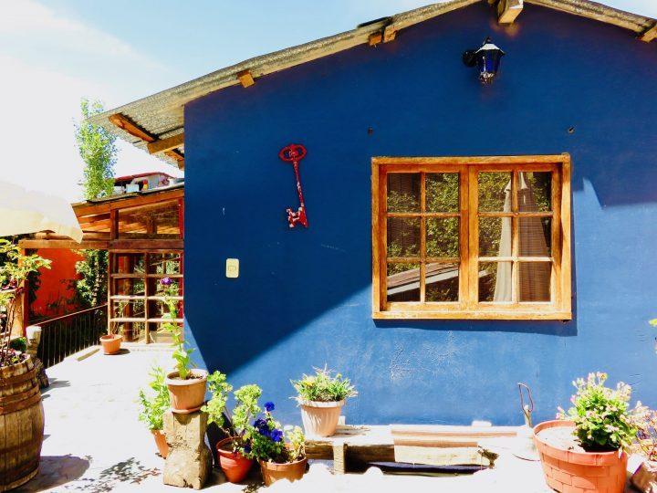 Hotel Casa in Puno Peru, Travel Blog Peru