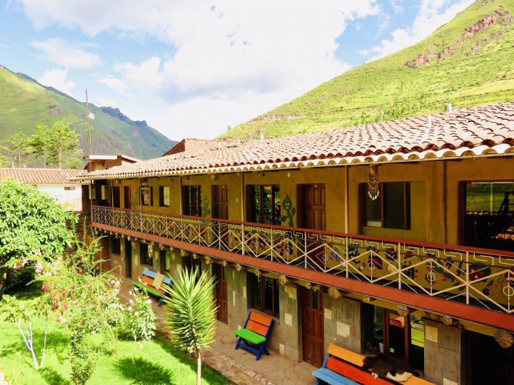 Guest House Pisac Inca Sacred Valley Peru, Travel blog Peru