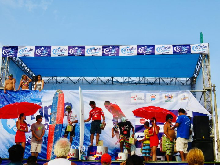 Surf competitions Huanchaco Peru, Travel Blog Peru