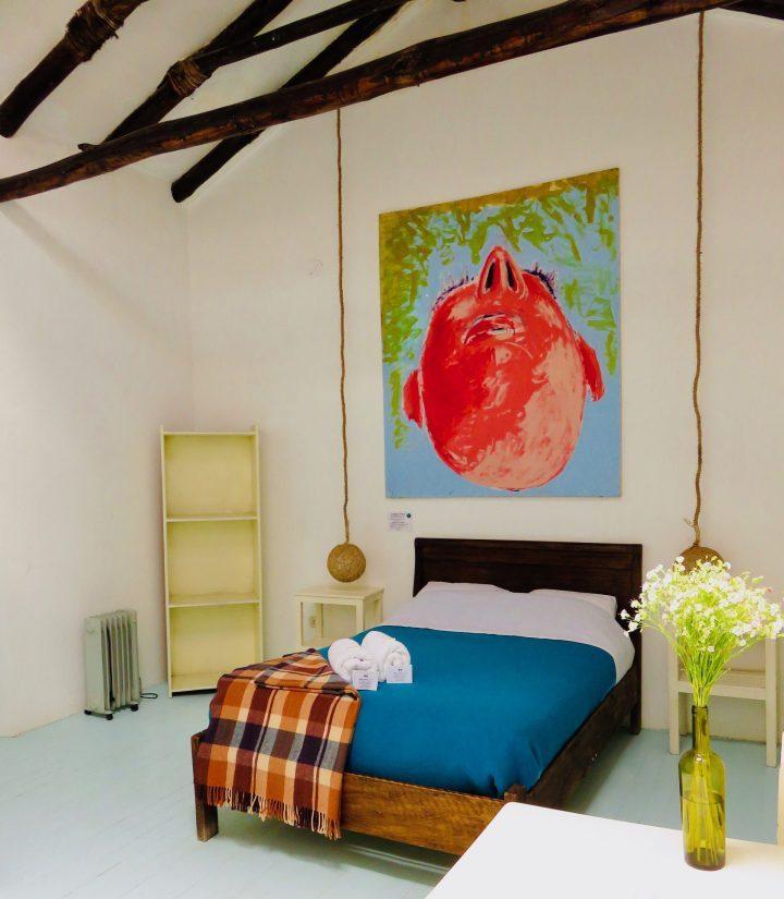 Nice Rooms at the Niños Hotel Cusco Peru, Travel Blog Peru